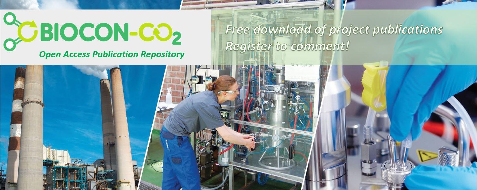 BIOCON-CO2 Open Access Publication Repository