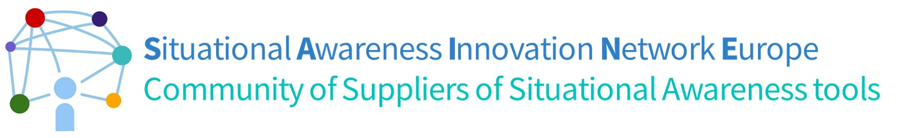 SA-IN-EU - Community of Suppliers of Situational Awareness Systems