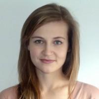 Sara Vinklatova