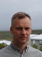 Aðalsteinn Ólafsson